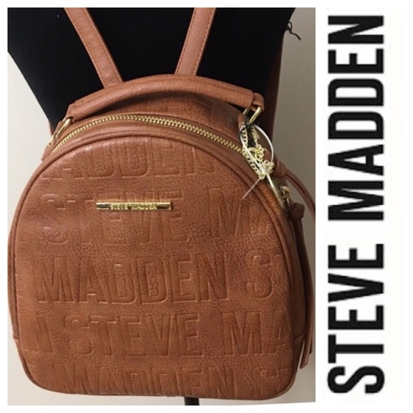 7af2cd4530 Steve Madden Bags | Backpack | Poshmark